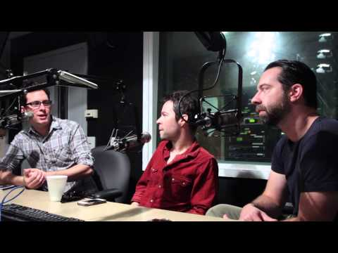 Chevelle Interview-2013