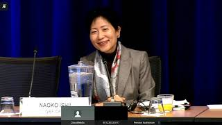 55th GEF Council Day 2 - Dec 18, 2018 AM Session
