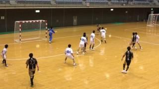 ESP VS 川崎ドックアイ