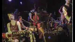 The Dresden Dolls Debut CD Release ~ September 26, 2003