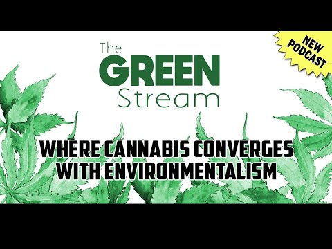 Green Stream Episode 2 – The Past, Present and Future of Hemp Textiles