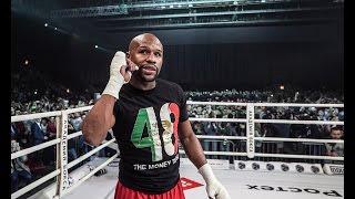 Самый массовый урок бокса в мире