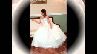 Свадебные платья от свадебного салона Ассоль