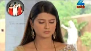 Marumanam - Indian Tamil Story - April 26 '13 - Zee Tamil TV Serial - Full Episode