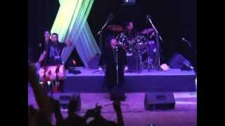 ARIF LOHAR show Delhi. THE JUGNI KING