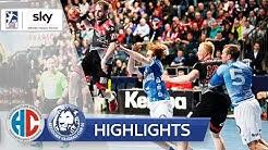 HC Erlangen - Bergischer HC  | Highlights - LIQUI MOLY Handball-Bundesliga 2019/20