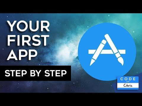 IOS Tutorial (2020): How To Make Your First App