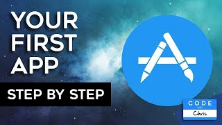Ios Tutorial  2020 : How To Make Your First App