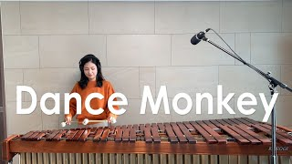 Dance Monkey - Tones and I / Marimba Cover