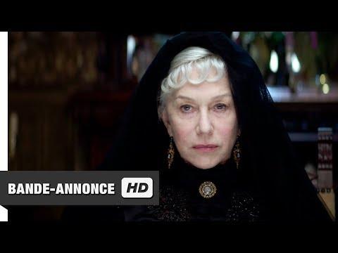 Winchester : Le manoir hanté - Bande-annonce 2018   Helen Mirren, Jason Clarke