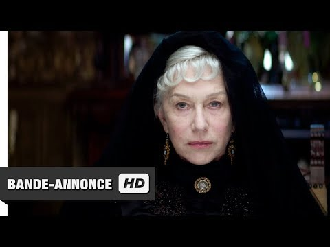 Winchester : Le manoir hanté - streaming 2018 | Helen Mirren, Jason Clarke