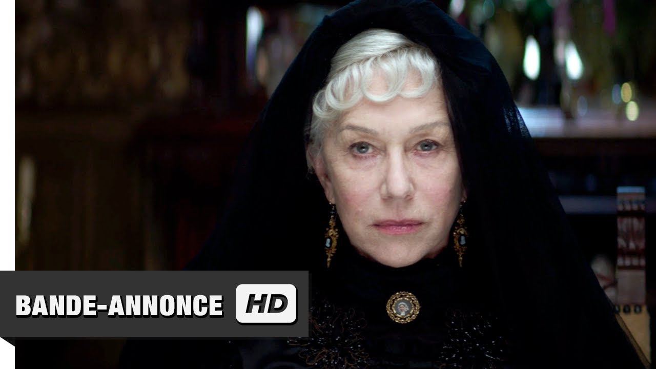 Winchester : Le manoir hanté - Bande-annonce 2018 | Helen Mirren, Jason Clarke #1