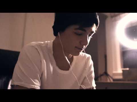 "Asher Angel - ""One Thought Away"" Ft. Wiz Khalifa (Lyric Video)"