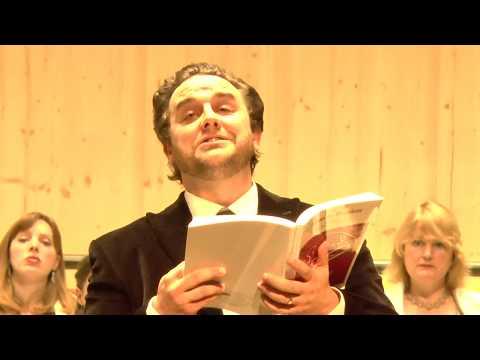 MICHAEL SPYRES Ingemisco (Verdi: Messa da Requiem)