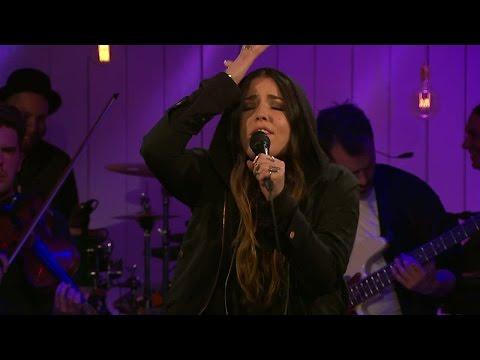 Miriam Bryant - Allt jag behöver - Så mycket bättre (TV4)