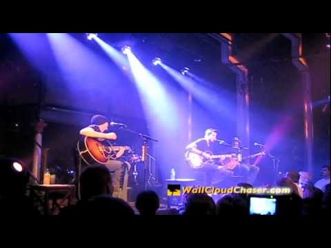 Live95 Concert - Colbie Caillat, Uncle Kracker & Theory of a Deadman