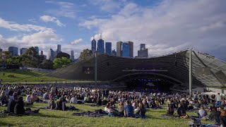 Live at the Bowl - Arts Centre Melbourne