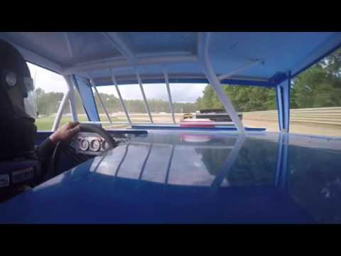 Deerfield Raceway Emod Heat Race GoPro 6.24.17