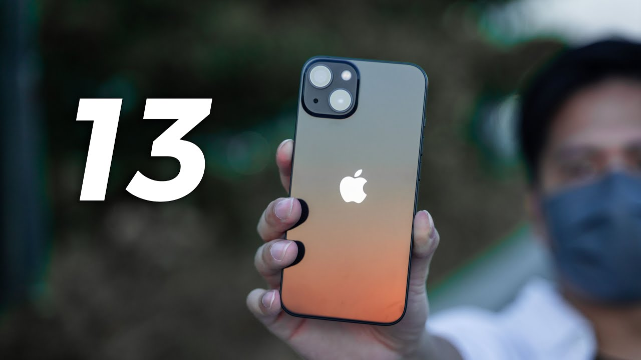 Download 公道啲講句,大家可能都怪錯咗 iPhone 13!|iPhone 13 評測|Anson Cheung 手機評測