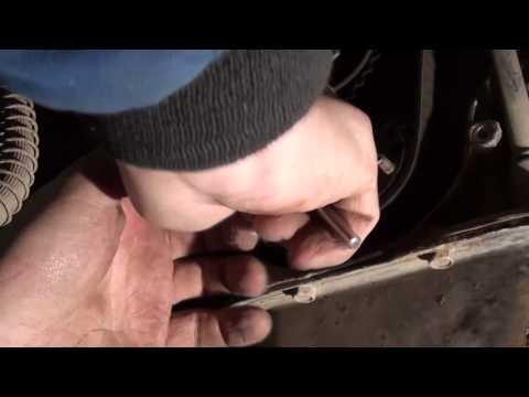 Фото к видео: киа пиканто замена ремня грм