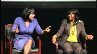 ODI: Black Doctorates Panel Discussion - 2/21/12