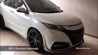 #KinclongChallenge Bersama Komunitas Mobil Honda Indonesia