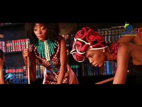 Miss Tourism Lesotho 2016