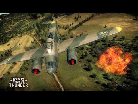 War Thunder : In Game Soundtrack 10