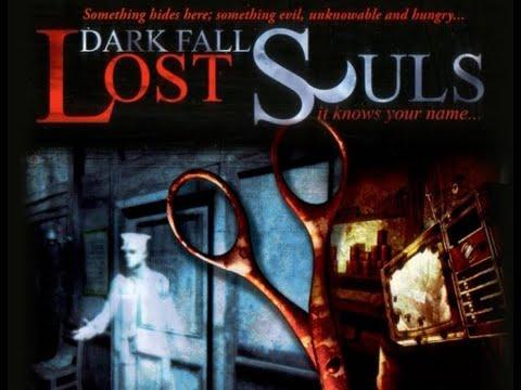 Dark Fall: Lost Souls #1 - Tunnel |