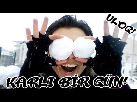 ARKADAŞLARLA KARTOPU SAVAŞI! (Vlog)
