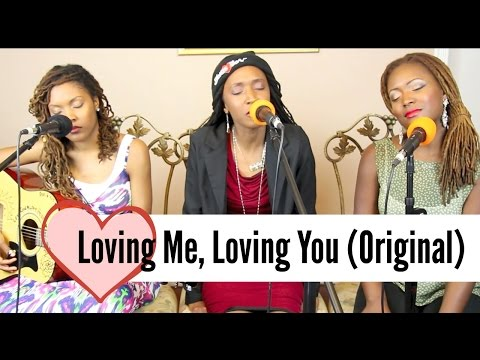 Loving Me, Loving You | Love Song | 3B4JOY