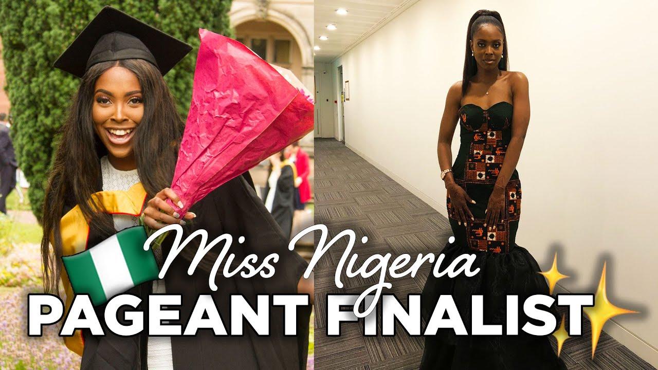 Miss Nigeria UK 2020  Finalist