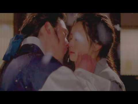 [Chuno (추노) OST FAN MV] 베이지 (Beige) :: 달에 지다