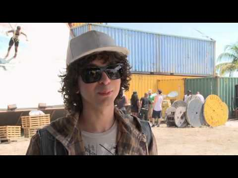 Photo of อดัม เซวานี่ ภาพยนตร์ – STEP UP REVOLUTION – Adam Sevani [Interview]