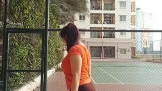 Video Viral mama muda aerobic pamer bokong semok toket gede lihat deskripsi untuk download full videonya download MP3, 3GP, MP4, WEBM, AVI, FLV September 2018