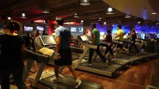 Fitness First Saket