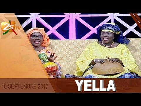 YELLA DU 10 SEPTEMBRE 2017