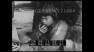The Battle of Hue, Vietnam Pt1  221064-02 | Footage Farm