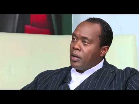 Hilarious! Jeff Koinange Gets Into Trouble For Saying President Uhuru Used To Bully Him
