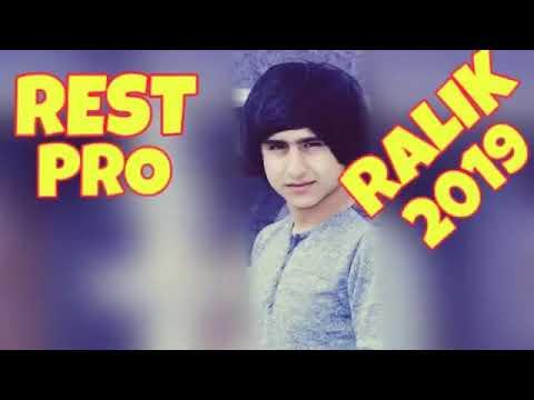 REST Pro (RaLiK)-Ёдм наку (2019)