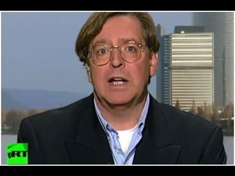 Le Dr Udo Ulfkotte, journaliste allemand parle de la presse occidentale achetée