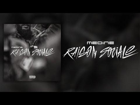 Médine - Raison Sociale (Official Audio)
