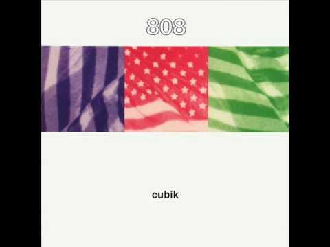 808 State  Cubik