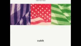 808 State - Cubik