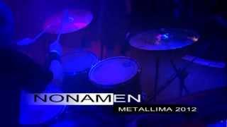 Download lagu NONAMEN - III Edycja Metallima Fest 2012