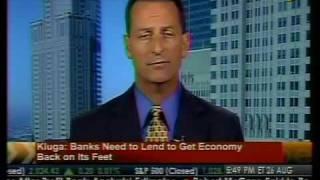 Inside Look - Unlocking the Credit Freeze - Bloomberg