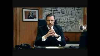 IT Crowd (ajťáci) Denholm - Pracovni Pohovor