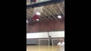 Basketball Challenge for Rolfieboy