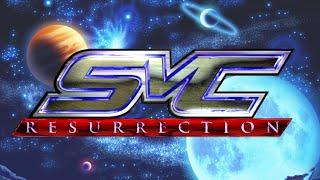 SVC Resurrection Episode 14