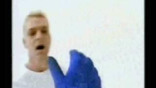 Erasure Blue Savannah DJ GI Joe Dance Remix